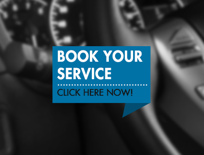 Book a Service - Motorparks Servicing Essentials