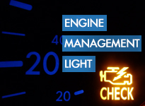 Engine Management Light - Motorparks Servicing Essentials