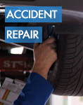 Accident Repair - Motorparks Servicing Essentials