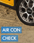 Air Con Check - Motorparks Servicing Essentials