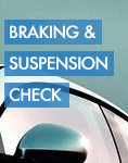 Braking and Suspension Checks - Motorparks Servicing Essentials