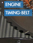 Engine Timing Belt - Motorparks Servicing Essentials