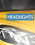 Headlights - Motorparks Servicing Essentials