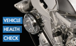 Vehicle Health Check - Motorparks Servicing Essentials