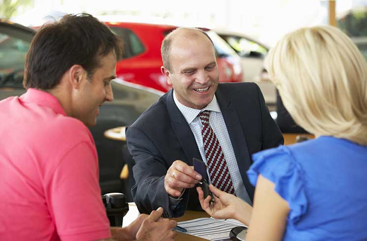 Car Finance Explained at Motorparks