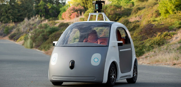 What do you need to know about self-driving cars?