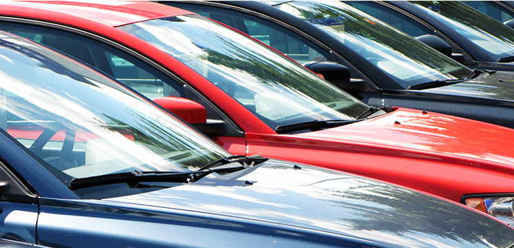 The Used Car Buying Guide