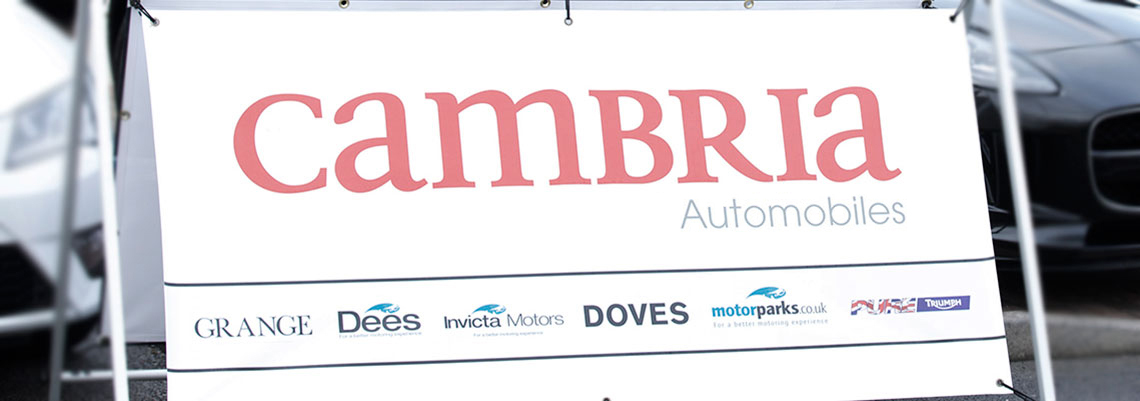 Cambria Automobiles Group