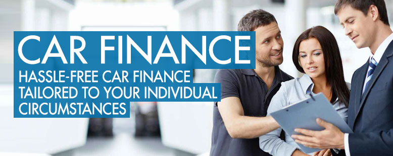 Car Finance Information from Motorparks