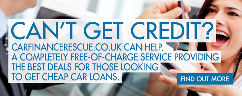 CarFinanceRescue.co.uk - Cheap Car Finance Deals