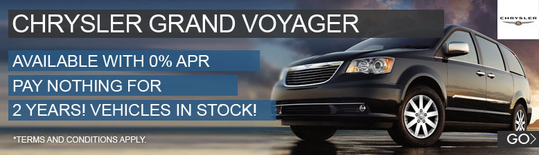 New And Used Chrysler Cars Motorparks