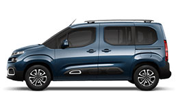 Citroen New Berlingo Offers