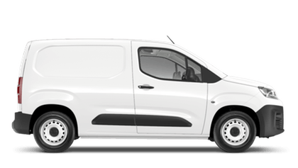 New Citroën Berlingo Van Offer