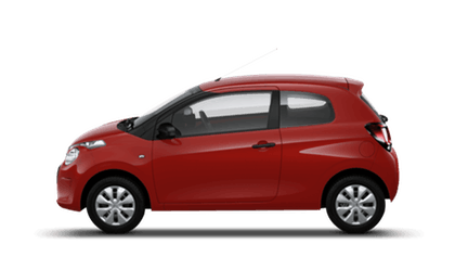 New Citroën C1 Motability Offer