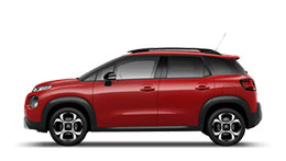 Citroen C3 Aircross SUV Offers