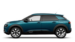 Citroen C4 Cactus Hatch Offers