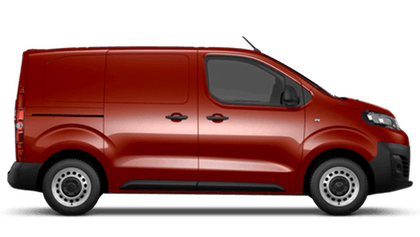 New Citroën Dispatch Offer