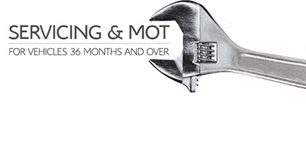 Citroen value servicing and MOT options at Motorparks