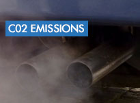 CO2 Emissions - Motorparks Servicing Essentials
