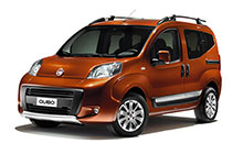 Fiat Qubo Offers