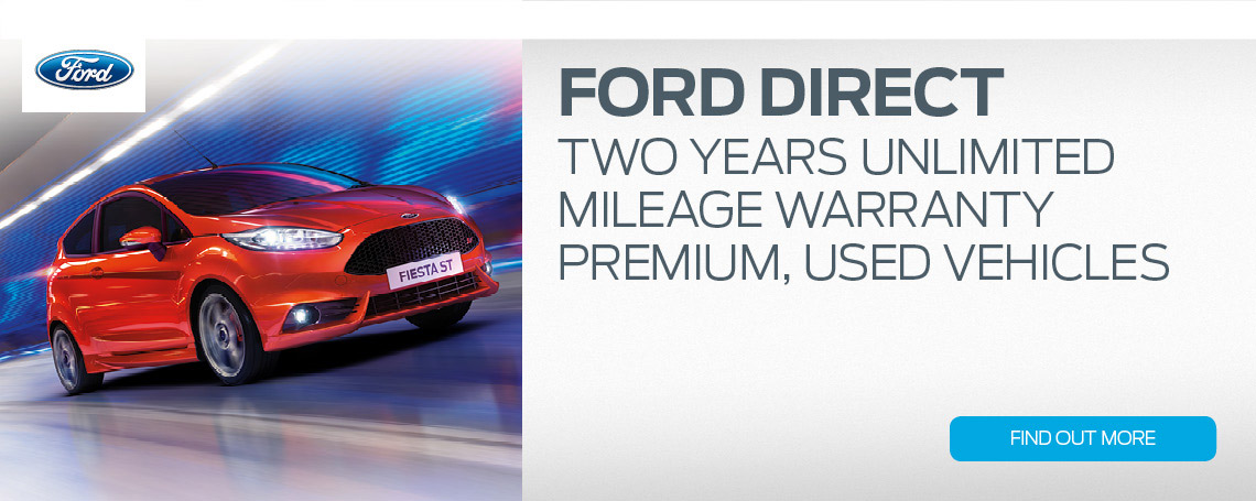 Ford Direct Offer