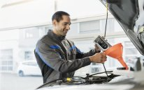 Motorparks Ford Service Benefits