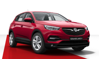 New Vauxhall Grandland-X Offers