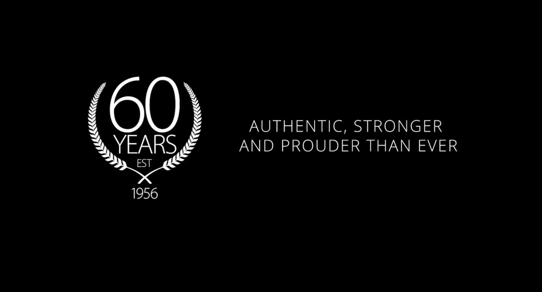 60 Years Of Motoring Heritage Grange