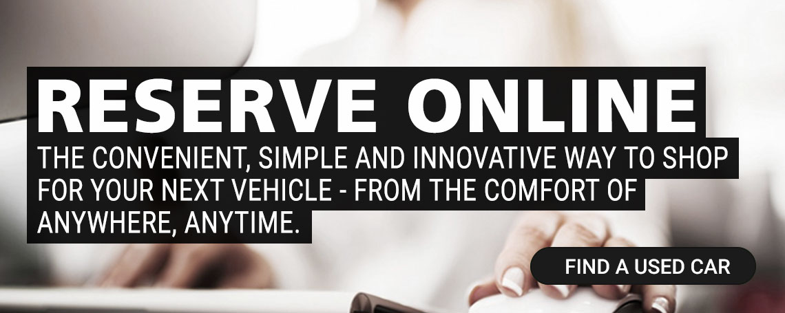 Bring To You - Home Test Drive Programme