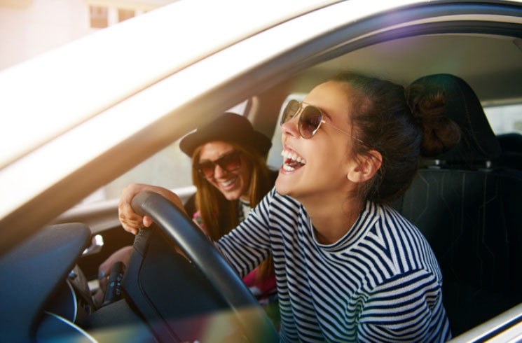 A Car Buying Guide for Students