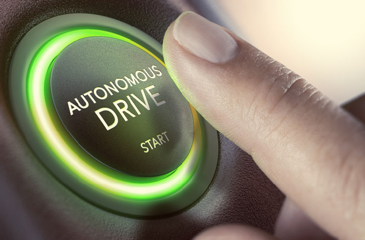 The future of self-driving vehicles