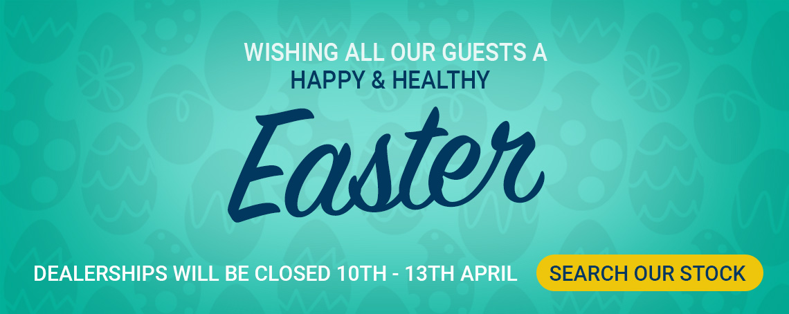 Happy and Healthy Easter