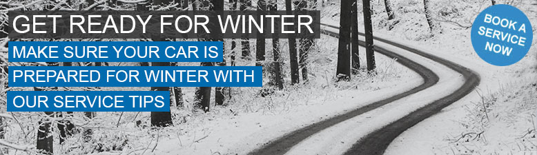 Winter Servicing Essential Tips