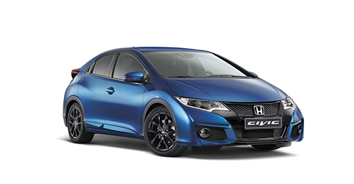 Parks Honda New Car Deals