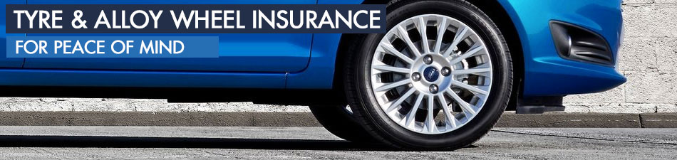 Tyre and Alloy Wheel Insurance