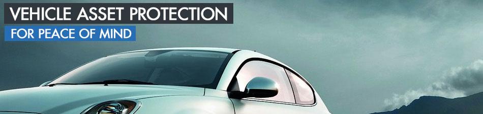 Vehicle Asset Protection - GAP Insurance