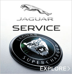 Jaguar Service at Grange