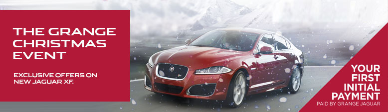 Jaguar Christmas Event