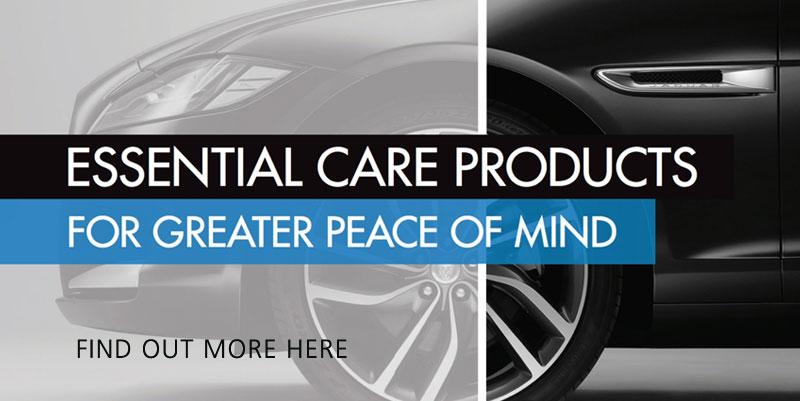 Jaguar - Essential Care Products