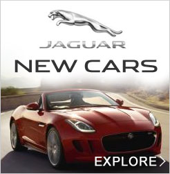 New Jaguar