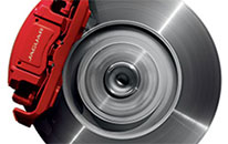 Motorparks Jaguar MOT