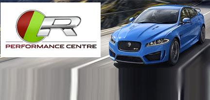 Motorparks Jaguar R-Performance Centres