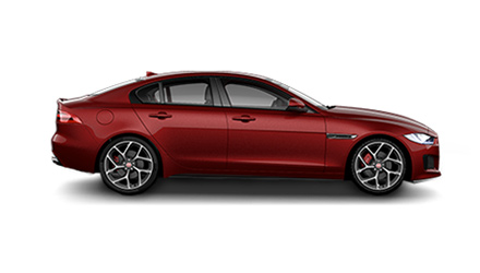Jaguar XE Offers