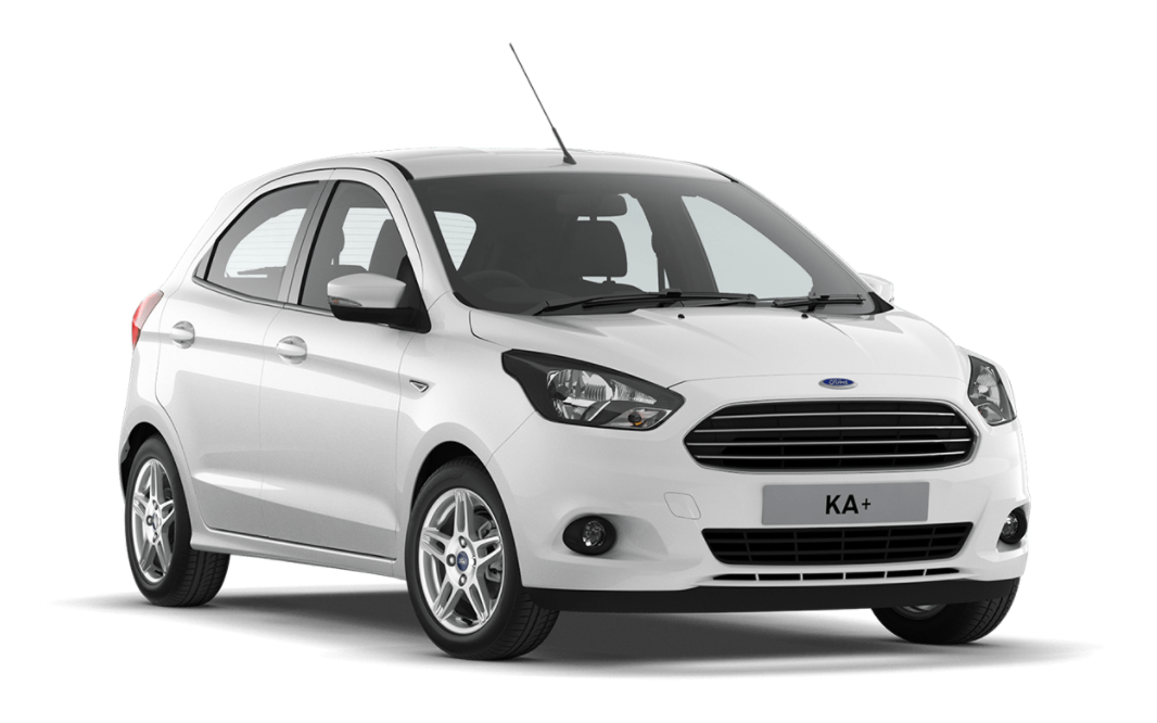 Ford KA Plus Offers