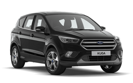 Ford Kuga Offers