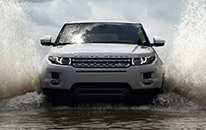 Land Rover Service Plan