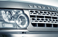 Motorparks Land Rover Service Offers
