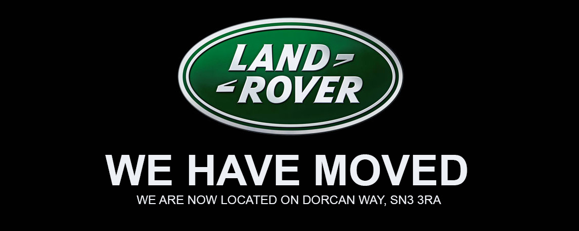 We Are Moving to Dorcan Way
