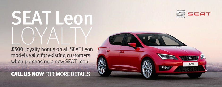 Leon Loyalty Offer