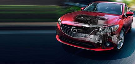 Mazda servicing prices